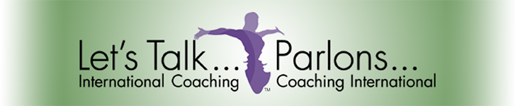 Coaching | Healing - Let's Talk... International Coach