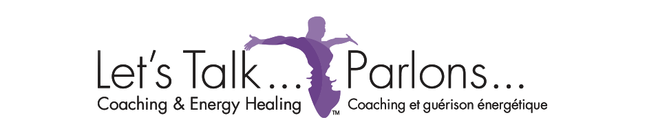 Ottawa ThetaHealing | Coaching | Healing - Let's Talk... Coaching & Energy Healing